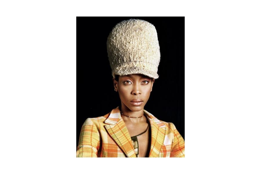 Miss Hat